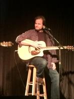 Danny at Davis Corner Nashville